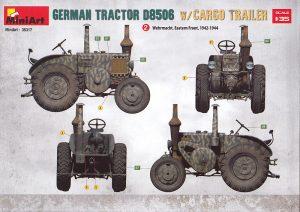 MiniArt-35317-LANZ-Bulldog-D8506-with-cargo-Trailer-27-300x212 MiniArt 35317 LANZ Bulldog D8506 with cargo Trailer (27)