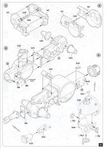 MiniArt-35317-LANZ-Bulldog-D8506-with-cargo-Trailer-29-214x300 MiniArt 35317 LANZ Bulldog D8506 with cargo Trailer (29)