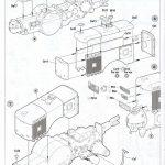MiniArt-35317-LANZ-Bulldog-D8506-with-cargo-Trailer-30-150x150 Lanz D 8506 mit Anhänger in 1:35 von MiniArt # 35317