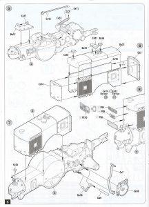 MiniArt-35317-LANZ-Bulldog-D8506-with-cargo-Trailer-30-216x300 MiniArt 35317 LANZ Bulldog D8506 with cargo Trailer (30)