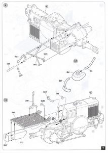 MiniArt-35317-LANZ-Bulldog-D8506-with-cargo-Trailer-31-213x300 MiniArt 35317 LANZ Bulldog D8506 with cargo Trailer (31)