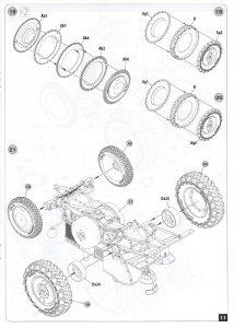 MiniArt-35317-LANZ-Bulldog-D8506-with-cargo-Trailer-35-214x300 MiniArt 35317 LANZ Bulldog D8506 with cargo Trailer (35)