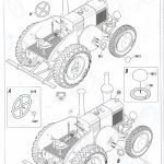 MiniArt-35317-LANZ-Bulldog-D8506-with-cargo-Trailer-36-150x150 Lanz D 8506 mit Anhänger in 1:35 von MiniArt # 35317