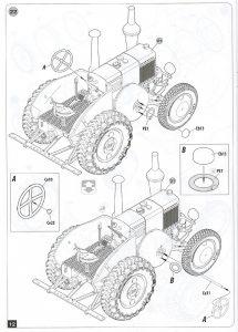 MiniArt-35317-LANZ-Bulldog-D8506-with-cargo-Trailer-36-215x300 MiniArt 35317 LANZ Bulldog D8506 with cargo Trailer (36)