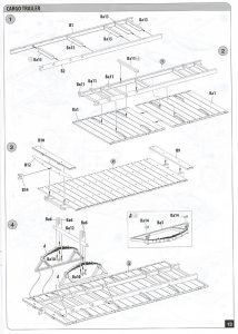 MiniArt-35317-LANZ-Bulldog-D8506-with-cargo-Trailer-37-214x300 MiniArt 35317 LANZ Bulldog D8506 with cargo Trailer (37)