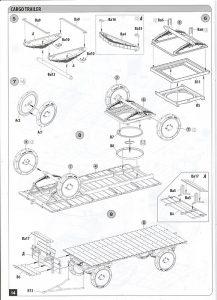 MiniArt-35317-LANZ-Bulldog-D8506-with-cargo-Trailer-38-217x300 MiniArt 35317 LANZ Bulldog D8506 with cargo Trailer (38)