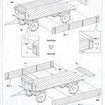 MiniArt-35317-LANZ-Bulldog-D8506-with-cargo-Trailer-39-150x150 Lanz D 8506 mit Anhänger in 1:35 von MiniArt # 35317