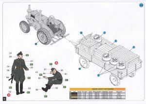 MiniArt-35317-LANZ-Bulldog-D8506-with-cargo-Trailer-41-300x213 MiniArt 35317 LANZ Bulldog D8506 with cargo Trailer (41)