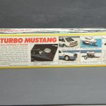 REvell-H-7401-Turbo-Mustang-with-Wetbikes-and-Trailer-13-150x150 Kit-Archäologie: Turbo Mustang with Wetbikes & Trailer (#H-7401), Revell, 1:25