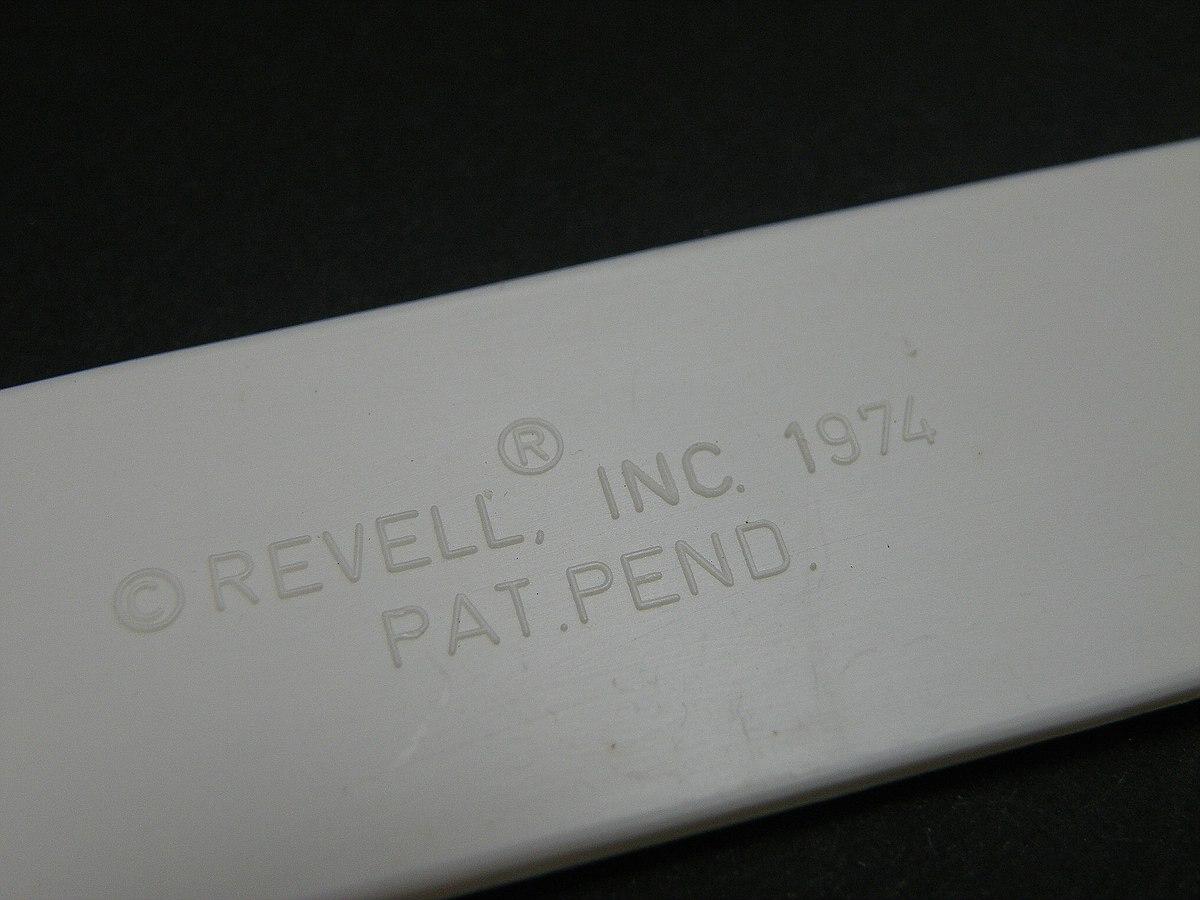 Revell-6464-Eisbaer-12 Kit-Archäologie: Eisbär (Polar-Bär) von Revell, 1:? #6464