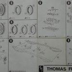 AMT-Matchbox-PK-4101-Thomas-Flyer-6-150x150 Kit-Archäologie: Thomas Flyer in 1:25 von AMT / Matchbox #PK-4101