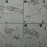 AMT-Matchbox-PK-4101-Thomas-Flyer-7-150x150 Kit-Archäologie: Thomas Flyer in 1:25 von AMT / Matchbox #PK-4101