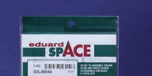 Eduard SPACE für Tamiya F-4B Phantom # 3DL48040
