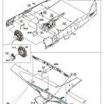 Eduard-7440-FW-190-F-8-WEEKEND-1-150x150 Focke Wulf FW 190 F-8 WEEKEND von Eduard (1:72) # 7440