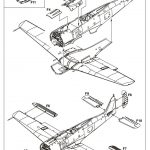 Eduard-7440-FW-190-F-8-WEEKEND-Bauanleitung-2-150x150 Focke Wulf FW 190 F-8 WEEKEND von Eduard (1:72) # 7440
