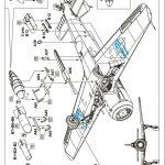 Eduard-7440-FW-190-F-8-WEEKEND-Bauanleitung-4-150x150 Focke Wulf FW 190 F-8 WEEKEND von Eduard (1:72) # 7440