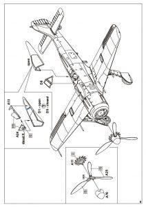 Eduard-7440-FW-190-F-8-WEEKEND-Bauanleitung-6-212x300 Eduard 7440 FW 190 F-8 WEEKEND Bauanleitung (6)