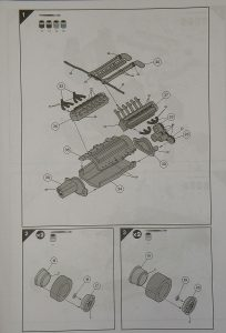 Heller-80738-Bugatti-EB-110-18-204x300 Heller 80738 Bugatti EB 110 (18)