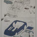 Heller-80738-Bugatti-EB-110-21-150x150 Bugatti EB 110 von Heller (1:24) #80738
