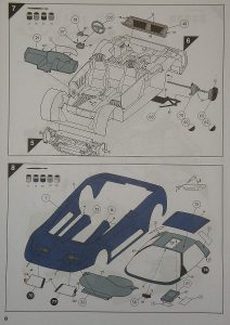 Heller-80738-Bugatti-EB-110-21-212x300 Heller 80738 Bugatti EB 110 (21)
