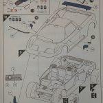 Heller-80738-Bugatti-EB-110-22-150x150 Bugatti EB 110 von Heller (1:24) #80738