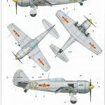 HobbyBoss-81760-La-11-Fang-42-150x150 Lavochkin -11 Fang in 1:48 von HobbyBoss # 81760