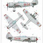 HobbyBoss-81760-La-11-Fang-43-150x150 Lavochkin -11 Fang in 1:48 von HobbyBoss # 81760