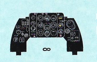 HobbyBoss-81760-La-11-Fang-46 Lavochkin -11 Fang in 1:48 von HobbyBoss # 81760