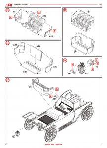 ICM-35605-Ford-Model-T-1914-Fire-Truck-10-217x300 ICM 35605 Ford Model T 1914 Fire Truck (10)