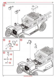 ICM-35605-Ford-Model-T-1914-Fire-Truck-14-217x300 ICM 35605 Ford Model T 1914 Fire Truck (14)