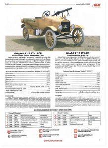ICM-35663-Model-T-1917-LCP-Bauanleitung1-218x300 ICM 35663 Model T 1917 LCP Bauanleitung1