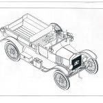 ICM-35663-Model-T-1917-LCP-Bauanleitung11-150x150 WW I ANZAC Desert Patrol in 1:35 von ICM #DS 3510