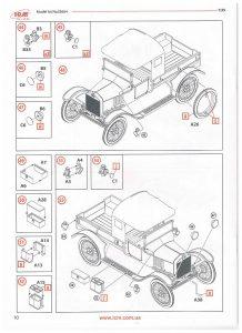 ICM-35664-Model-T-1917-Utility-Bauanleitung10-218x300 ICM 35664 Model T 1917 Utility Bauanleitung10