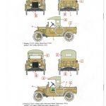 ICM-35664-Model-T-1917-Utility-Bauanleitung12-150x150 WW I ANZAC Desert Patrol in 1:35 von ICM #DS 3510