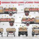 MiniArt-38023-Merdecedes-L1500S-with-Cargo-TRAILER-37-150x150 Mercedes L 1500S with cargo trailer in 1:35 von MiniArt 38023