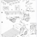 MiniArt-38023-Merdecedes-L1500S-with-Cargo-TRAILER-45-150x150 Mercedes L 1500S with cargo trailer in 1:35 von MiniArt 38023