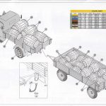 MiniArt-38023-Merdecedes-L1500S-with-Cargo-TRAILER-51-150x150 Mercedes L 1500S with cargo trailer in 1:35 von MiniArt 38023