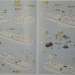 Revell-05176-US-NAVY-Swift-Boat-21-150x150 US NAVY Swift Boat Mk. 1 in 1:72 von Revell #05176