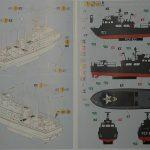 Revell-05176-US-NAVY-Swift-Boat-22-150x150 US NAVY Swift Boat Mk. 1 in 1:72 von Revell #05176