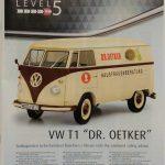 """Revell-07677-VW-T1-Dr.-Oetker-19-150x150 VW T1 """"Dr. Oetker"""" von Revell (1/24) #07677"""