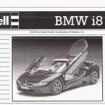 Revell-BMW-i8-TEstshot-1-150x150 Testshots vorgestellt: Der neue BMW i8 von Revell
